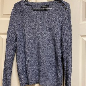 Banana republic sweater !!